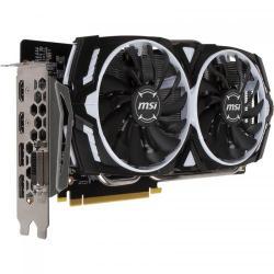 Placa video MSI nVidia GeForce GTX 1060 Armor OCV1 3GB, GDDR5, 192bit