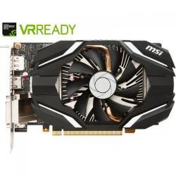 Placa video MSI nVidia GeForce GTX 1060 OC 3GB, GDDR5, 192bit