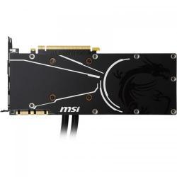 Placa video MSI nVidia GeForce GTX 1080 Sea Hawk X 8GB, DDR5X, 256bit