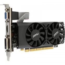 Placa video MSI nVidia GeForce GTX 750 Ti Low Profile 2GB, GDDR5, 128bit
