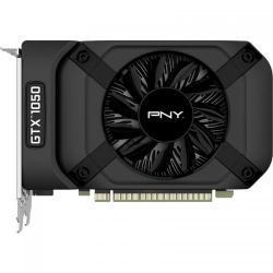 Placa video PNY nVidia GeForce GTX 1050 2GB DDR5, 128bit
