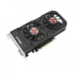 Placa video PNY nVidia GeForce GTX 1050 Ti XLR8 OC GAMING 2 4GB, DDR5, 128bit