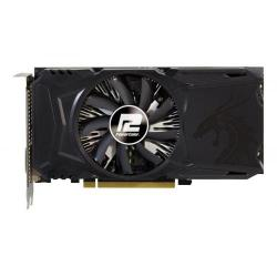 Placa video PowerColor AMD Radeon Red Dragon RX 560 2GB, GDDR5, 128bit