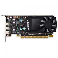 Placa video profesionala PNY nVidia Quadro P400 2GB, DDR5, 64Bit, Low Profile