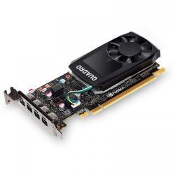 Placa video profesionala PNY nVidia Quadro P600 2GB, DDR5, 128Bit, Low Profile