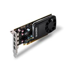 Placa video profesionala PNY nVidia Quadro P600 2GB, GDDR5, 128bit