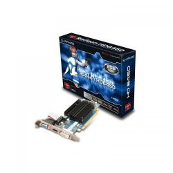 Placa Video Sapphire AMD Radeon HD6450 Silent 2GB, GDDR3, 64bit