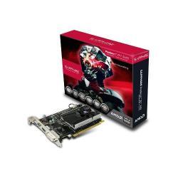 Placa video Sapphire AMD Radeon R7 240 WITH BOOST 2GB, GDDR3, 128bit