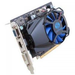 Placa video Sapphire AMD Radeon R7 250 512SP Edition 2GB, GDDR5, 128bit, Bulk