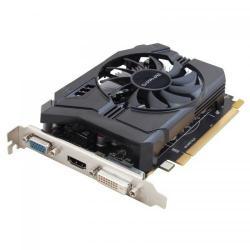 Placa video Sapphire AMD Radeon R7 250 512SP Edition 4GB, DDR3, 128bit