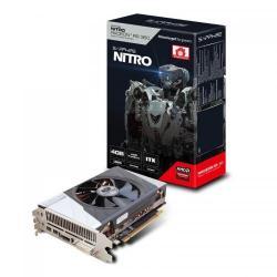 Placa video Sapphire AMD Radeon R9 380 Mini-ITX OC NITRO Lite 4GB, GDDR5, 256bit