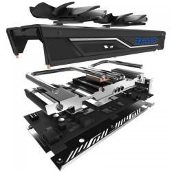 Placa video Sapphire AMD Radeon RX 480 NITRO+ OC 4GB, GDDR5, 256bit