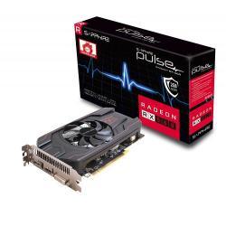 Placa Video Sapphire AMD Radeon RX 560 Pulse, 2GB, GDDR5, 128bit