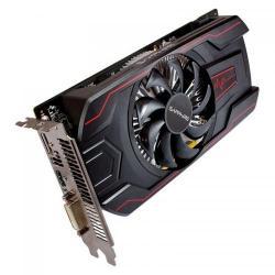 Placa video Sapphire AMD Radeon RX 560 PULSE 4GB, DDR5, 128bit Lite