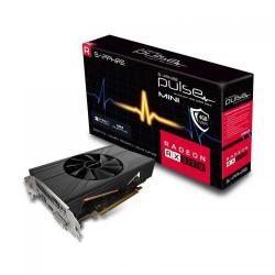 Placa video Sapphire AMD Radeon RX 570 PULSE ITX 4GB, DDR5, 256bit