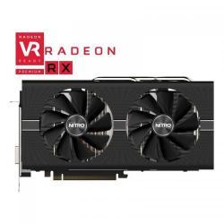 Placa video Sapphire AMD Radeon RX 580 PULSE 4GB, DDR5, 256bit