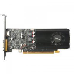 Placa video Zotac nVidia GeForce GT 1030 2GB, DDR5, 64bit, Low Profile