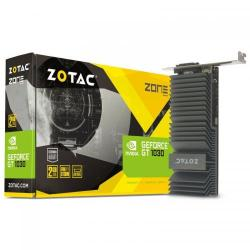 Placa video Zotac nVidia GeForce GT 1030 Zone Edition 2GB, DDR5, 64bit