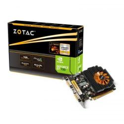 Placa Video Zotac nVidia GeForce GT 730 2GB, GDDR3, 128bit
