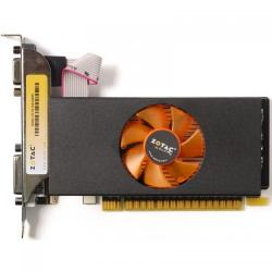 Placa video Zotac nVidia GeForce GT 730 Low Profile 4GB, DDR5, 64bit