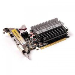Placa Video Zotac nVidia GeForce GT 730 Zone Edition 2GB, GDDR3, 64bit, Low profile Bracket