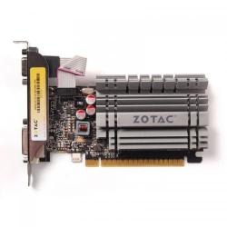 Placa video Zotac nVidia GeForce GT 730 Zone Edition 4GB, GDDR3, 64bit, Low Profile Bracket