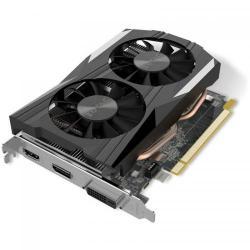 Placa video Zotac nVidia GeForce GTX 1050 Ti OC Edition 4GB, GDDR5, 128bit