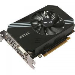 Placa video Zotac nVidia GeForce GTX 1060 Mini 3GB, GDDR5, 192bit