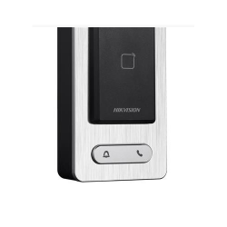 Post Videointerfon Hikvision DS-K1T500S