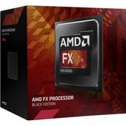 Procesor AMD FX-6100 3.3GHz, Socket AM3+, Box