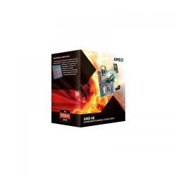 Procesor AMD Kaveri A8-7650K Black Edition 3.3Ghz, socket FM2+, box