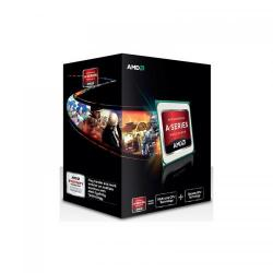 Procesor AMD Kaveri A8 X4 7600, 3.8Ghz, socket FM2+, box