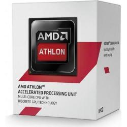 Procesor AMD Sempron X2 2650 1.45Ghz, socket AM1, box