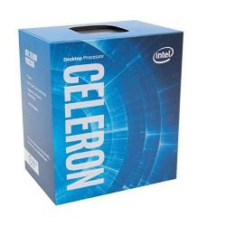 Procesor Intel Celeron Dual-Core G3900, 2.8GHz, socket 1151, box