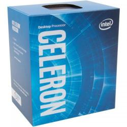 Procesor Intel Celeron Dual-Core G3950 3GHz, Socket 1151, Box