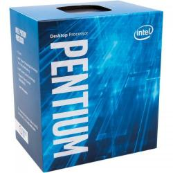 Procesor Intel Pentium Dual-Core G4600 3.60GHz, Socket 1151, Box