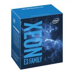 Procesor Server Intel Quad-Core Xeon E3-1220V5, 3.5 GHZ, Socket 1151, box