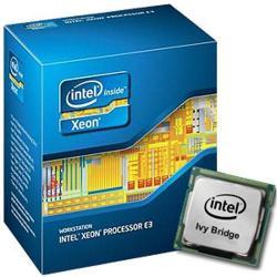 Procesor Server Intel Quad-Core Xeon E3-1225V2, 3.2GHz, socket 1155, box