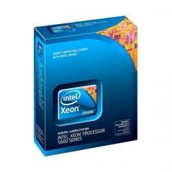 Procesor Server Intel Quad-Core Xeon E5603 1.6 GHz, 4M Cache, 4.8 GT/s Intel QPI, LGA1366, box