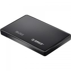 Rack Extern HDD Orico 2588US3-V1, USB3.0, 2.5inch, Black