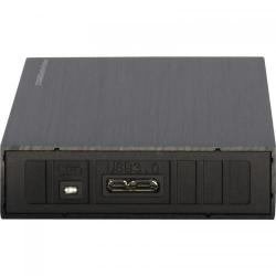 Rack HDD Inter-Tech SinanPower X-3561 SATA - USB3.0, 2.5inch