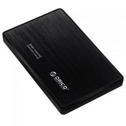 Rack HDD Orico 2588S3 USB 3.0, 2.5inch, Black