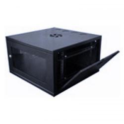 Rack LMS 4U wall-mounted 19inch, 550x450mm, CAB-W4U-EL450