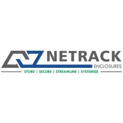 Rack Netrack 6U 019-060-550-211