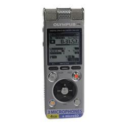 Reportofon Olympus DM-650 4GB, USB