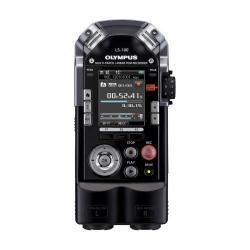 Reportofon Olympus LS-100, 4GB