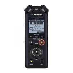 Reportofon Olympus LS-P2 PCM Linear, 8GB