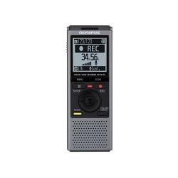 Reportofon Olympus VN-731PC Gunmetal Gray 2GB + Microfon ME52