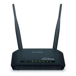 Router Wireless D-Link DIR-605L, 4x LAN