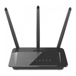Router Wireless D-Link DIR-859, 4x LAN